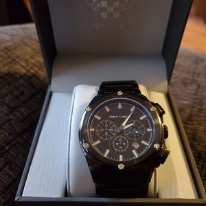 New Vince Camuto mens watch in box